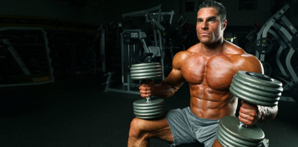 Best Upper Chest Workout