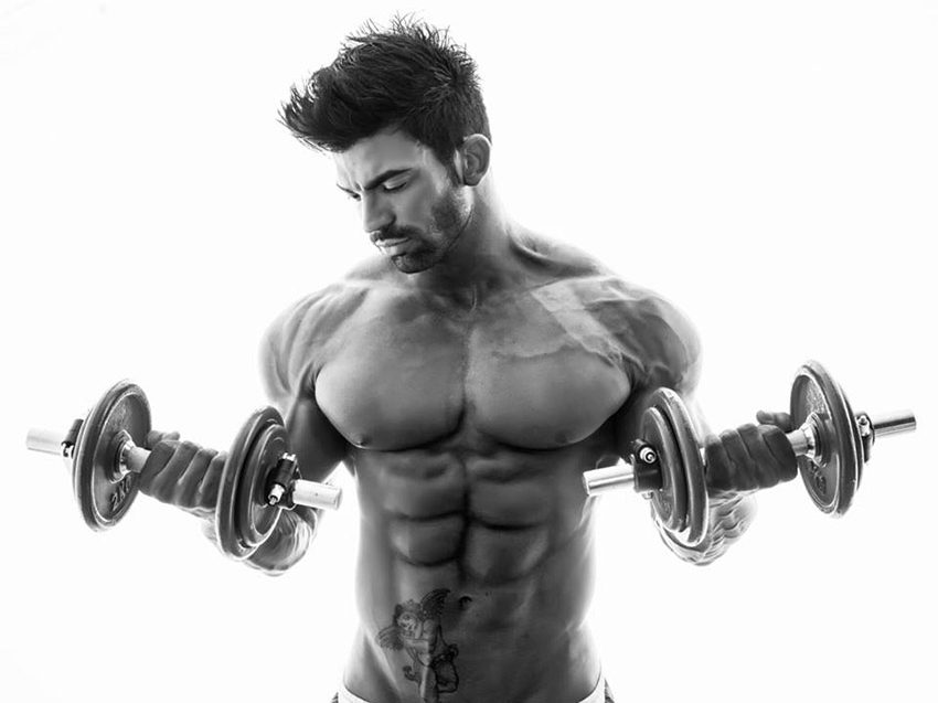 Best Upper Chest Workout 3