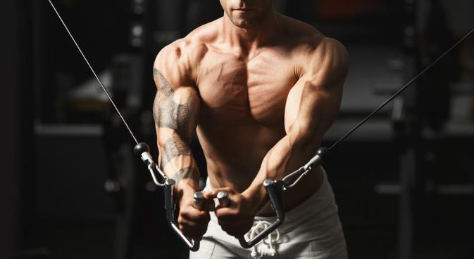 Chest Workout Tips for Perky Pecs