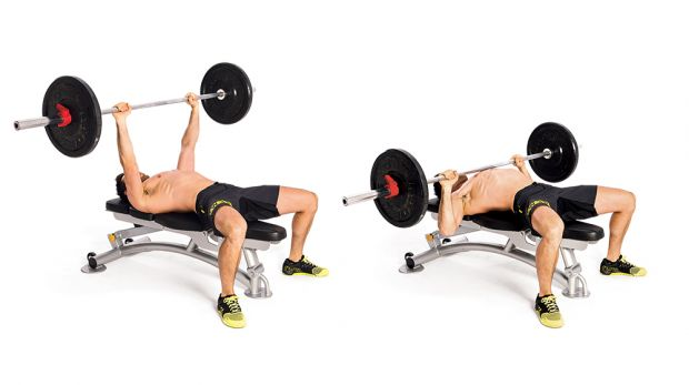 Bench Pressing – What You NEED to Know