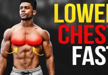 Best Lower Chest workout