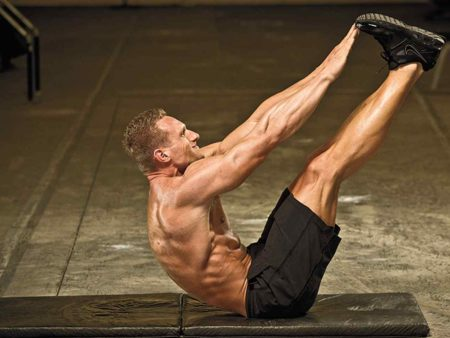 25 crossfit workouts plans