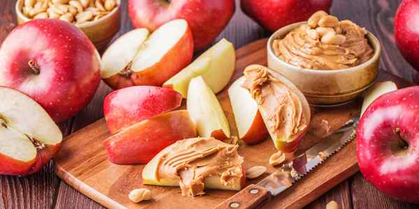 Healthy snacks to kill mid-day hunger