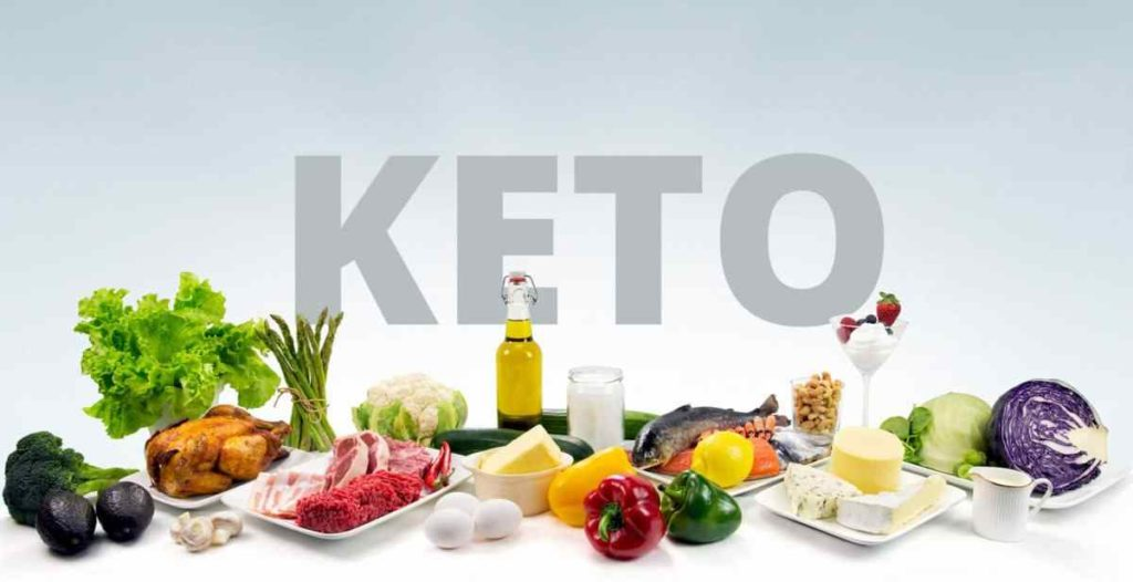 Keto diet benefits and risks