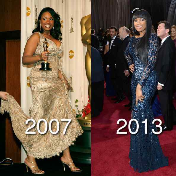 Jennifer Hudson Weight loss Journey and Facts