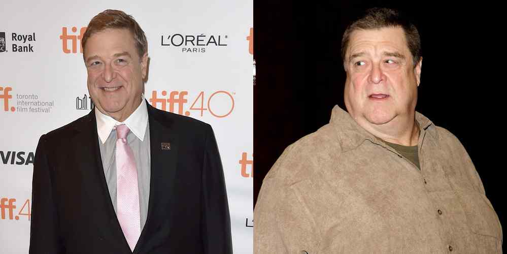 John Goodman Weight Loss and Tips