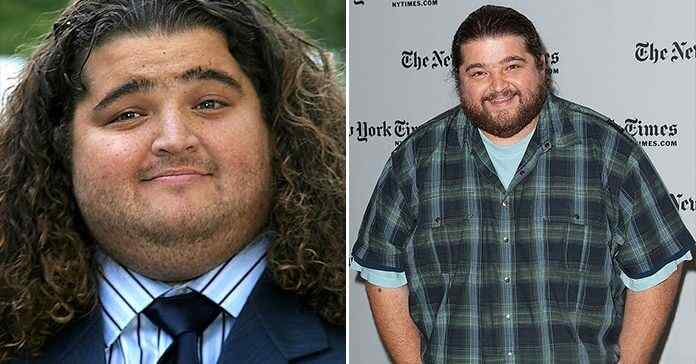 Jorge Garcia Weight Loss Workout Journey and Facts