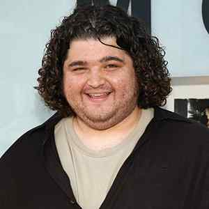 Jorge Garcia Weight Loss