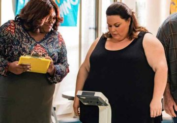 CHRISSY METZ Weight Loss Journey