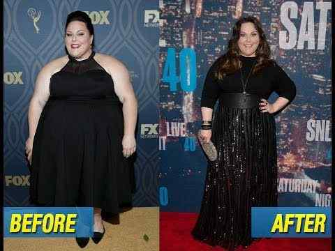 Chrissy Metz Weight Loss journey from fat to fit