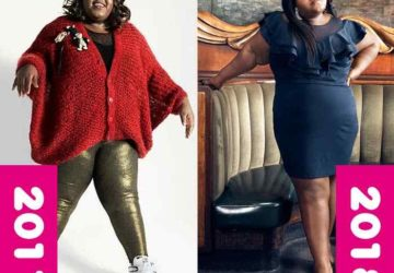 Exercise Plan of Gabourey Sidibe weight loss