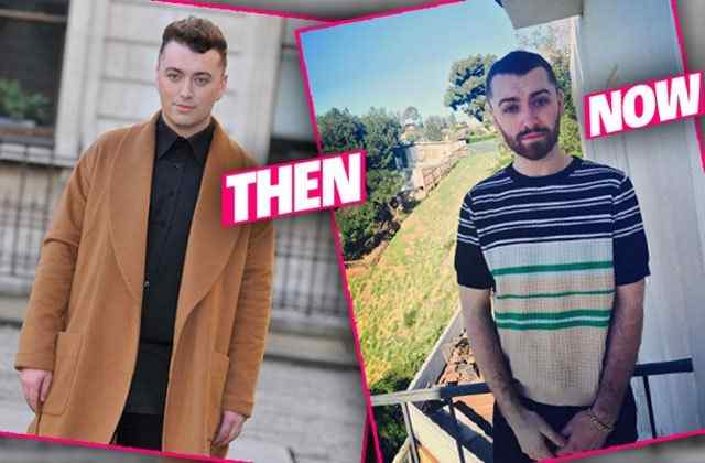 Sam Smith Eating Habit Before Weight Loss