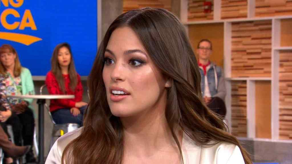 Who is Ashley Graham