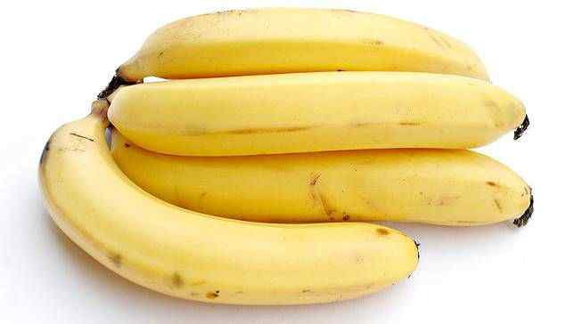 Banana helps in weight loss, burn calories