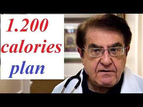 Dr. Nowzaradan Diet - a to z weight loss plan