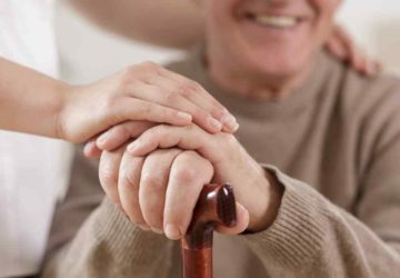 Caring for your Parents at Home