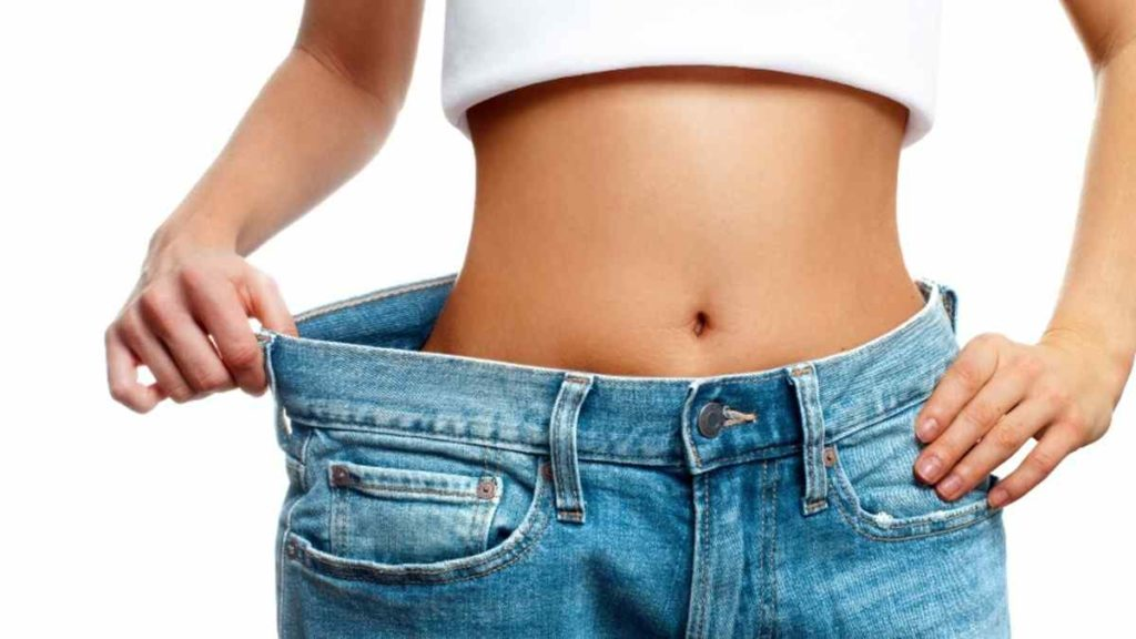 Quick Ways to Lose Belly Fat 2019