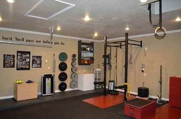 Top Reasons Why I Recommend Having an In-Home Gym