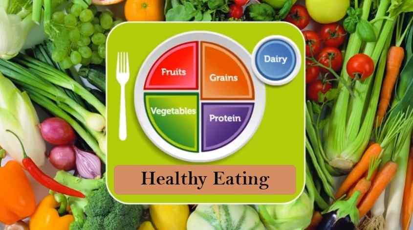 Plan a proper diet under professional guidance