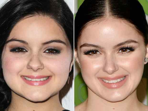 How Ariel Winter Lost her Weight – A Brief Insight