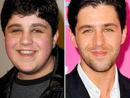 Important Points on Josh Peck Weight Loss Journey