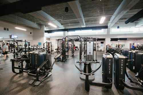 Benefits of joining a gym center