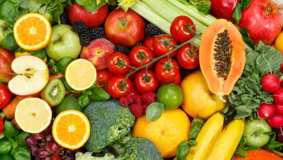 Boost Your Immune System with Fruits