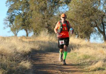 Trail Running Can Improve Health and Wellness in Seniors