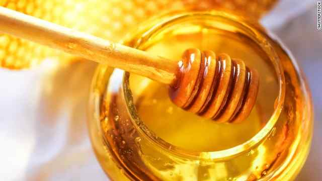 benefits of honey in immune system