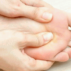 regular foot massage therapy