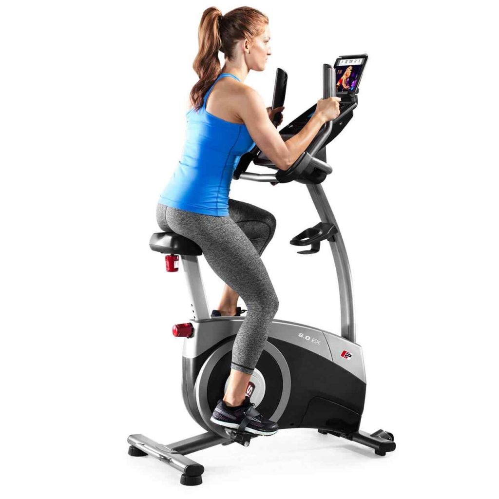 Benefits Of A Perfectly Aligned Exercise Bike