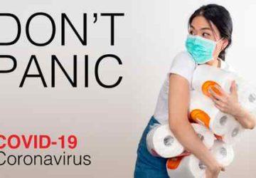Seek virtual help from experts in coronavirust anxiety