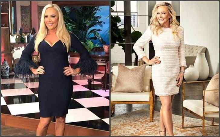 Shannon Beador Weight Loss Journey