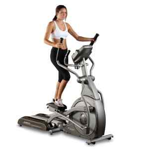 Elliptical Cross Trainers for dealing with Lower Back