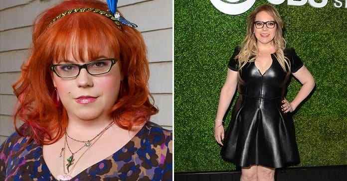 Kirsten Vangsness weight loss journey 2020