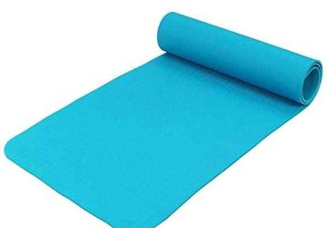 How do I clean my IUGA yoga mat