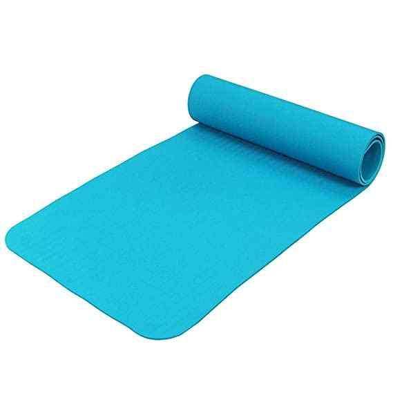 How do I clean my IUGA yoga mat