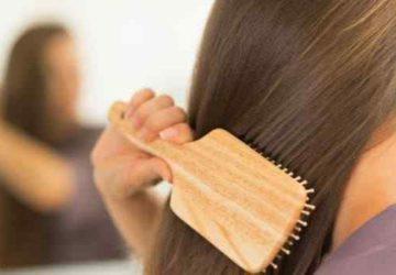 How to Grow Healthy Hair