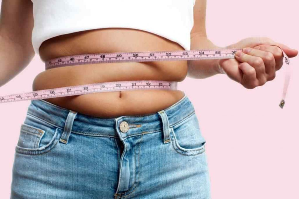 Top Ways To Lose Belly Fat