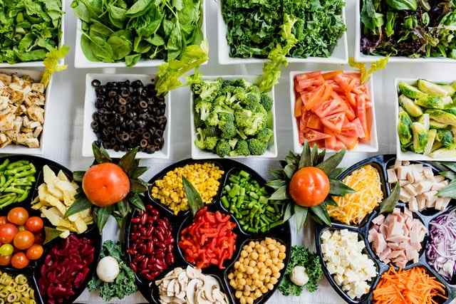 Best Places to Know About Nutrition Online