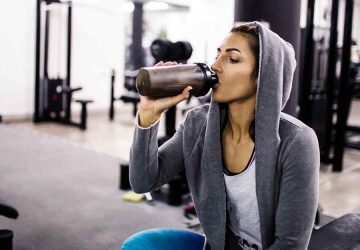 Tasting Pre Workout Supplement