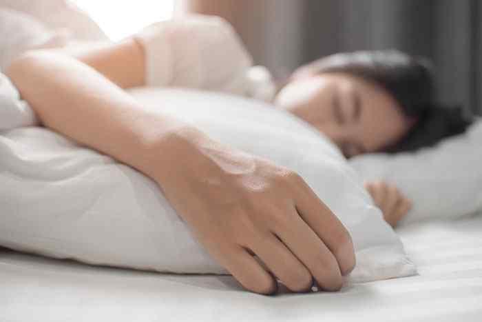 Tips for best sleep