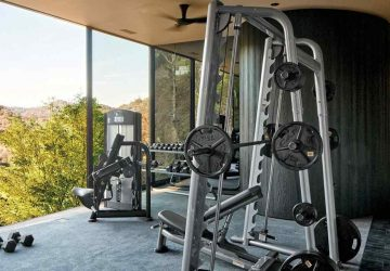 Why COVID-19 Has Made Home Gym Crucial
