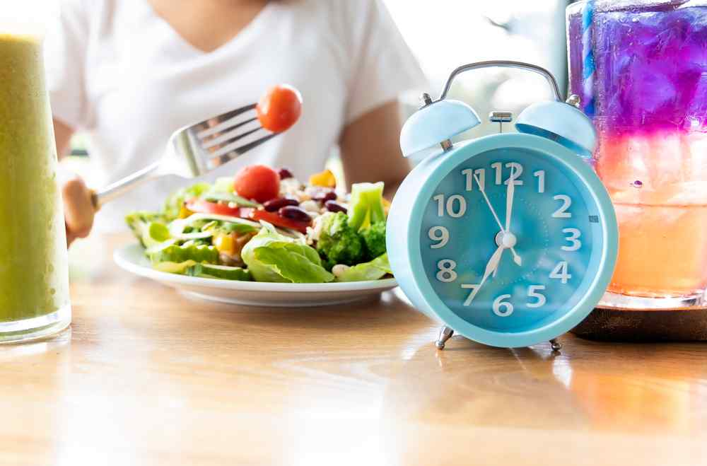 Intermittent fasting might be an excellent way to lose weight,