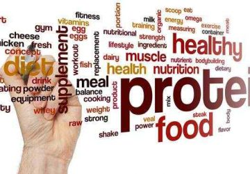 Seven Myths about Protein