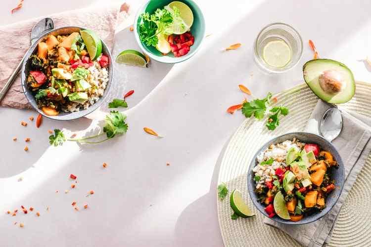 Food Alexis Ren Daily Diet